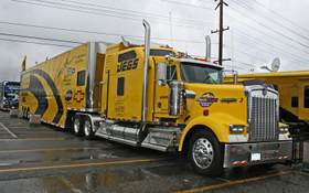 Can you make good money as a local truck driver? - Page 1 ...