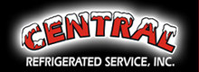Central http://www.truckingtruth.com/trucker-tracker/Refrigerated logo company-sponsored CDL training