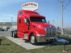 Central Refrigerated free truck driving school CDL training