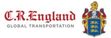 CR England Transport company logo