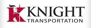 Knight Transportation logo company-sponsored CDL training
