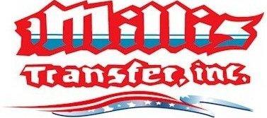 Millis Transfer company logo