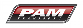 PAM logo company-sponsored CDL training