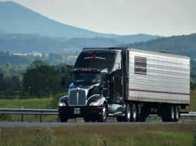 Stevens Transport Drivers
