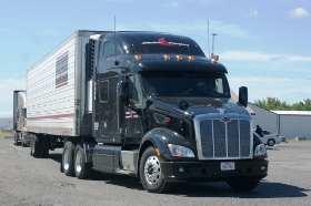 Stevens Transport Equipment