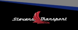 Stevens Transport Logo