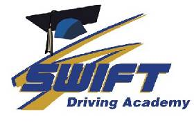 Swift logo company-sponsored CDL training
