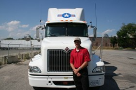Driver Solutions training drivers