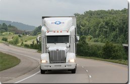 USA Truck hires through Driver Solutions