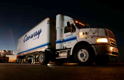 Conway Truck