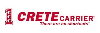 Crete Carrier company logo